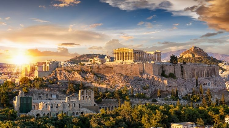 Hiking The Greek Isles By Adventures Abroad Bookmundi