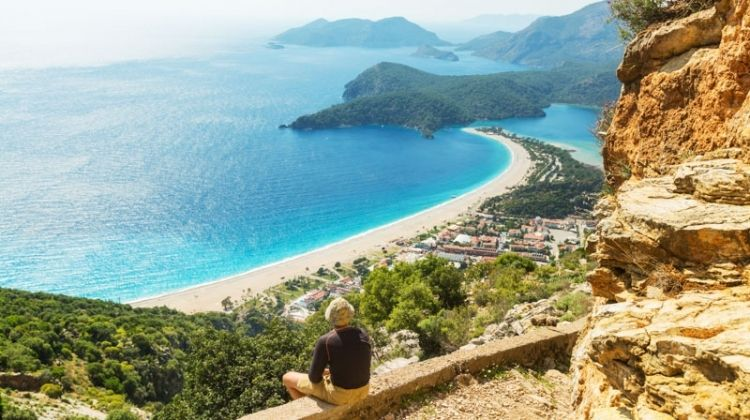 Hiking Turkey's Lycian Way by Explore | Bookmundi