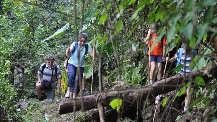 Hill Tribes Of North Vietnam 9 Days 8 Nights