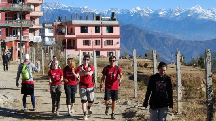 Himalaya & Everest View Trek 3D/2N