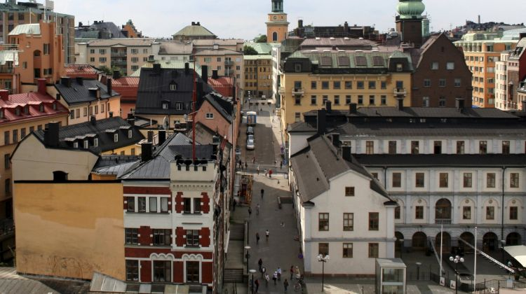 Hipster Island - Södermalm Walking Tour