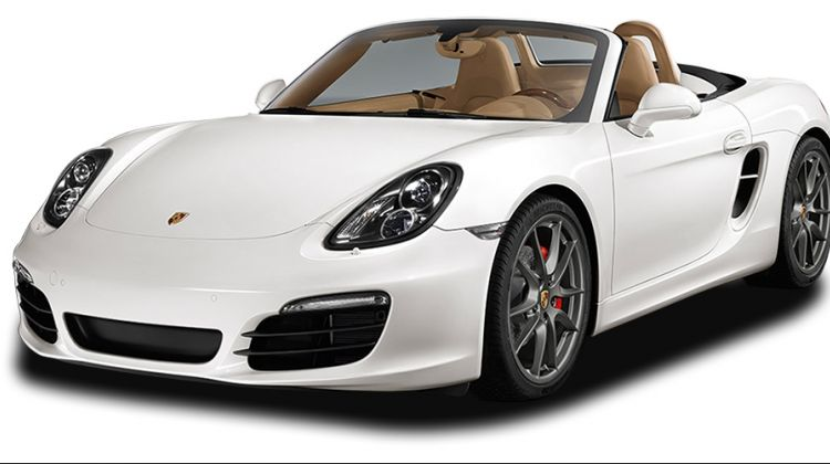 Hire Exotic Cars in Rio