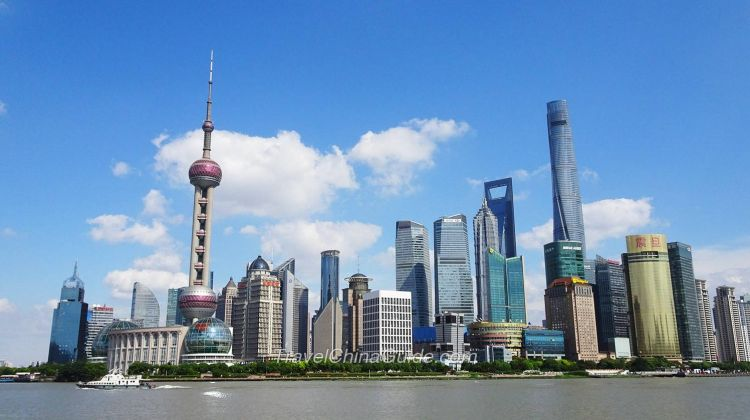 Historic China Tour - No Shopping Stops
