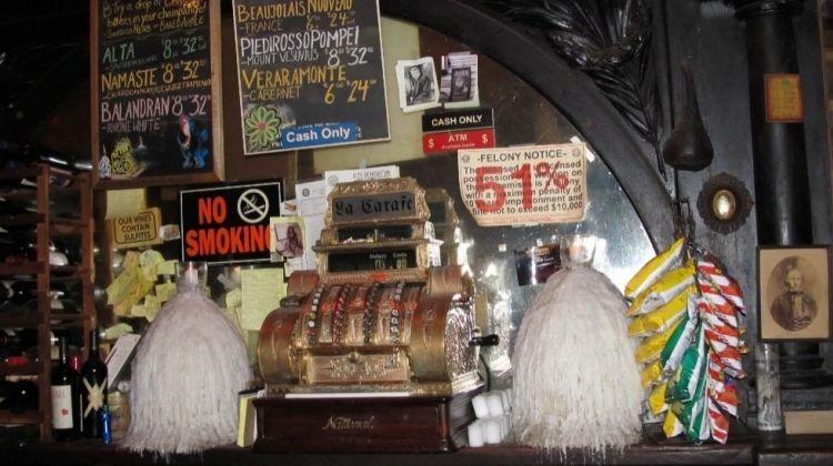 Historic Houston Downtown Pub Tour