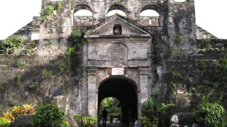 Historic Walking Tour in Cebu