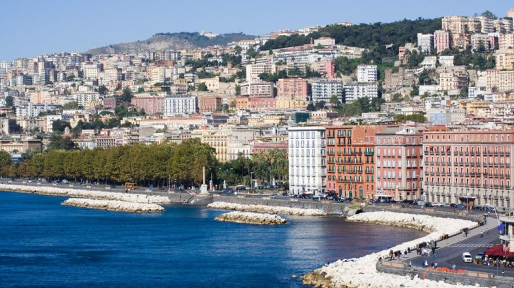 History and Architecture Tour of Italy