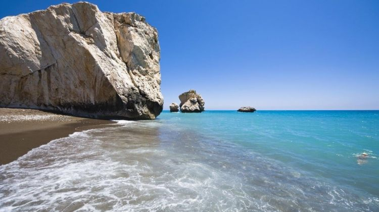 History And Taste Of Cyprus