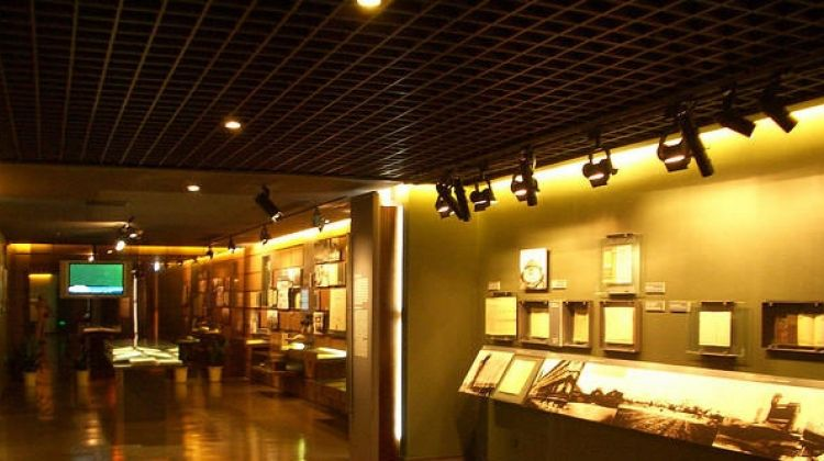 History Tour in Shanghai Archive