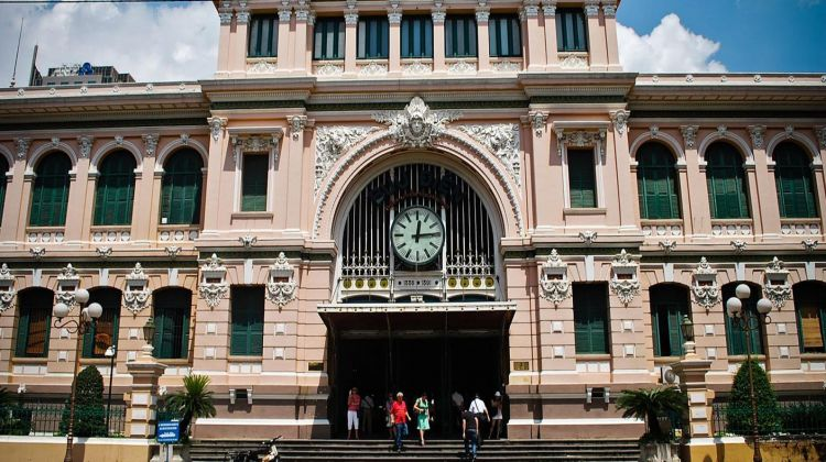 Ho Chi Minh City and Cu Chi Tunnels Full-Day Tour