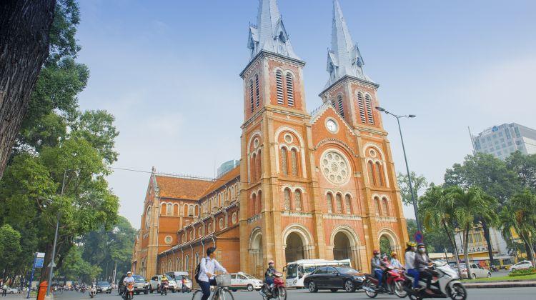 Ho Chi Minh City & Mekong Delta Tour