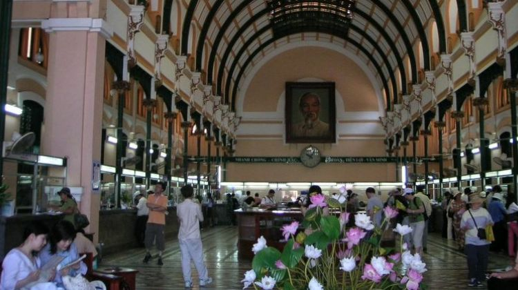 Ho Chi Minh city private tour full day