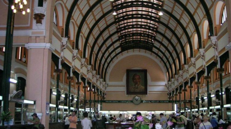 Ho Chi Minh City Private Tour