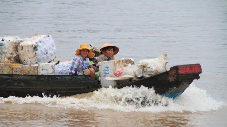 Ho Chi Minh - My Tho 1 Day Trip