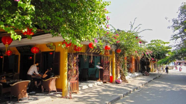 Hoi An City & Marble Mountain day tour from Hoi An