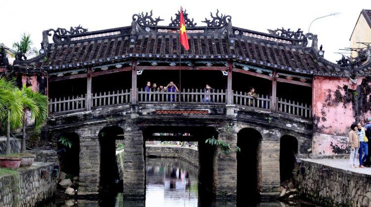 Hoi An Exploration - Half-Day Tour from Da Nang