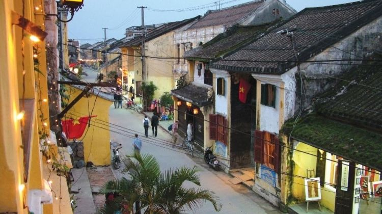 Hoi An Walking & Cooking Class