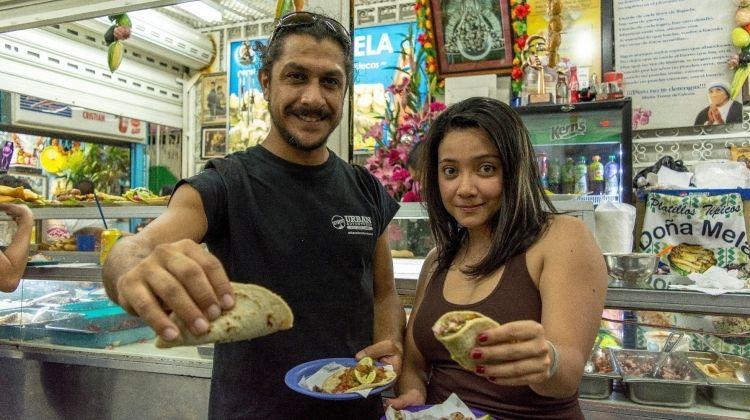 Holy Guatemole! Food & Market Tour