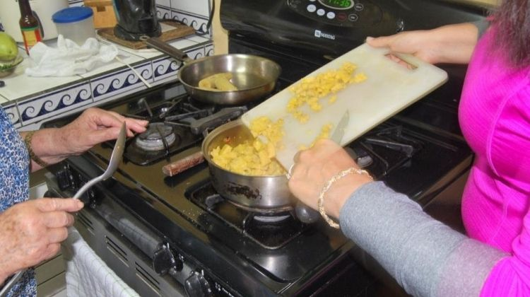 Home Cooking Classes in San Jose