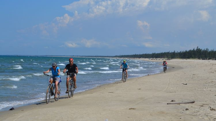 Homestay Bicycle Tour - A day and half