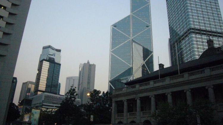 Hong Kong History Tour