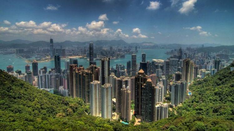 Hong Kong Private City Tour