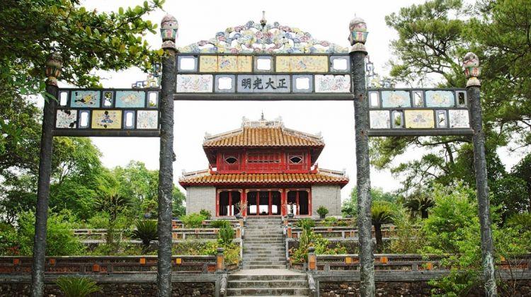 Hue City Sightseeing Tour