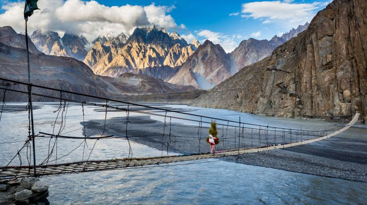 Hunza Pakistan Tour