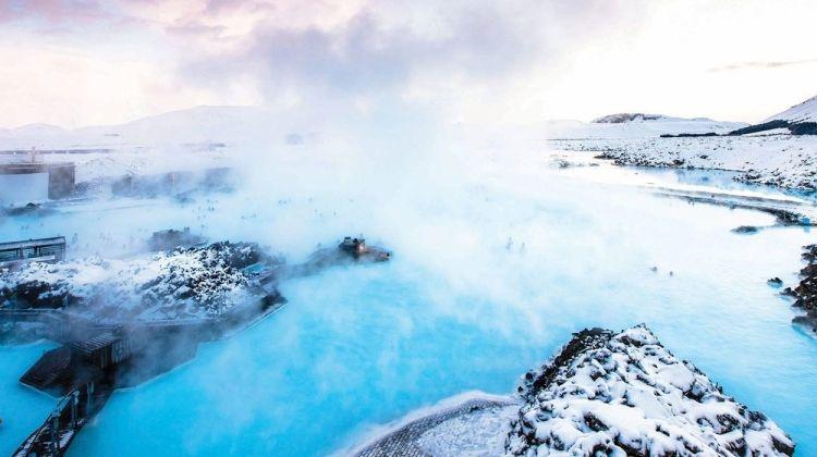 Iceland Adventure 2016-17