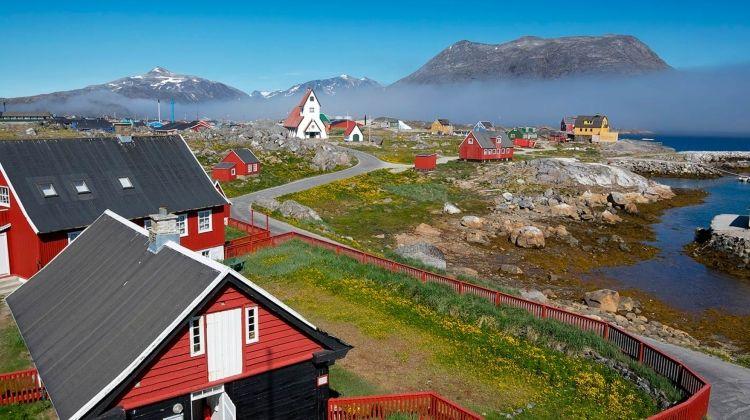 Iceland & Atlantic Canada