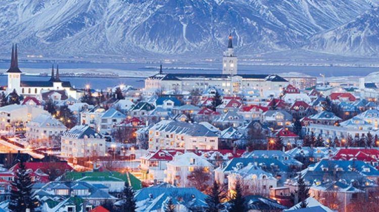 Iceland Explorer 2018-19