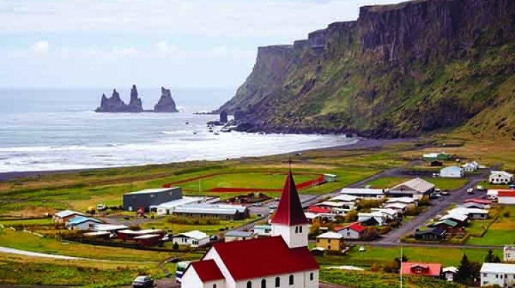 Iceland, Greenland and Baffin Island (Sea Adventurer) 2017