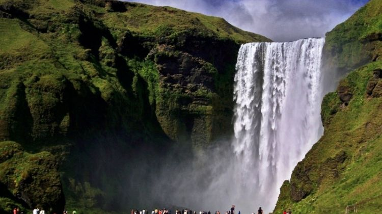 Iceland Self-Drive Ring Road Adventure 7D/6N