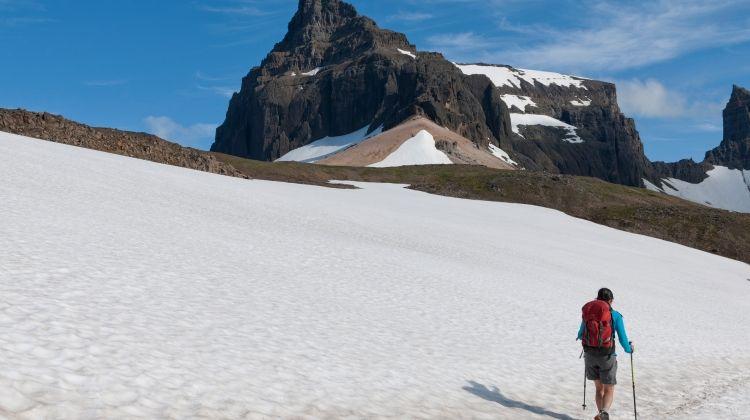 Iceland Walking Explorer