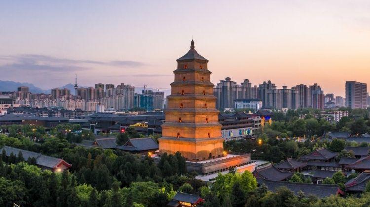 Iconic China with Yangtze Cruise