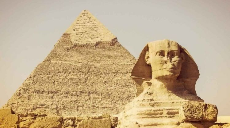 Iconic Egypt Tour: Cairo, Alexandria, Nile Cruise & Abu Simbel