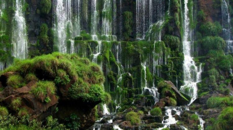 Iguassu Falls Argentina Experience