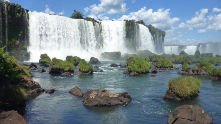 Iguazu Discovery Air-Expedition 12D/11N