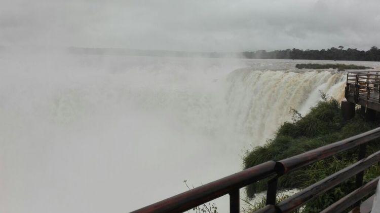 Iguazu Falls 2 nights