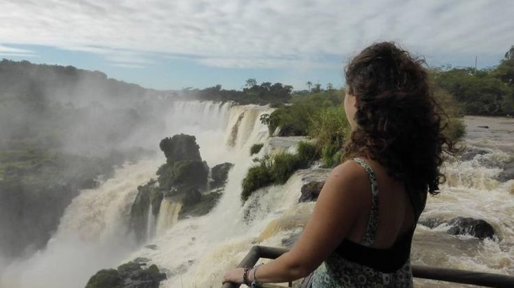 Iguazu Falls Adventure 4D/3N (Puerto to Puerto)