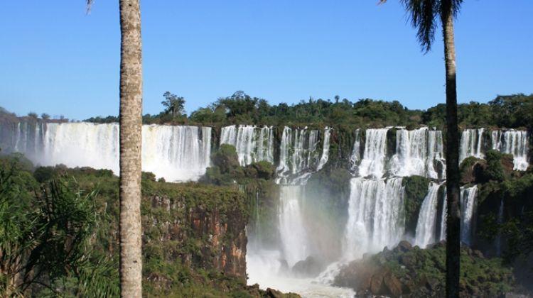 Iguazu Falls Short Break