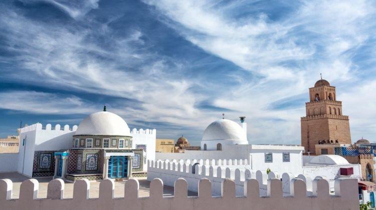 Immersive Tunisia
