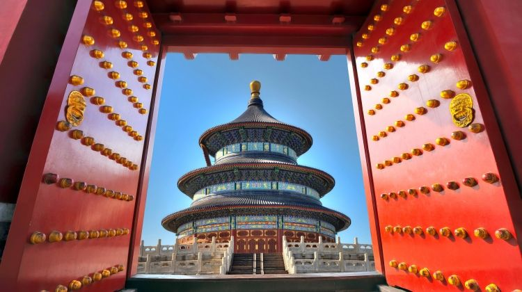 Imperial China & Yangtze River Cruise