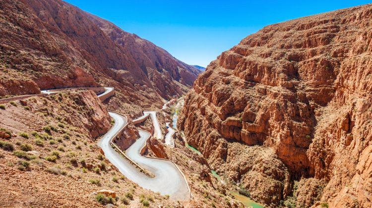 Imperial Cities & Sahara Desert Experience