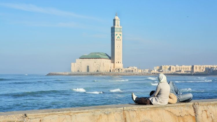 Imperial Cities Of Morocco From Casablanca 8 Days, Private Tour