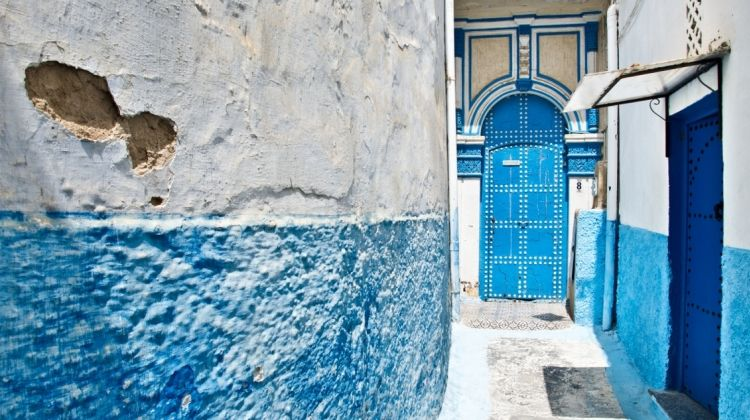 Imperial Cities Of Morocco From Casablanca 9 Days, Private Tour