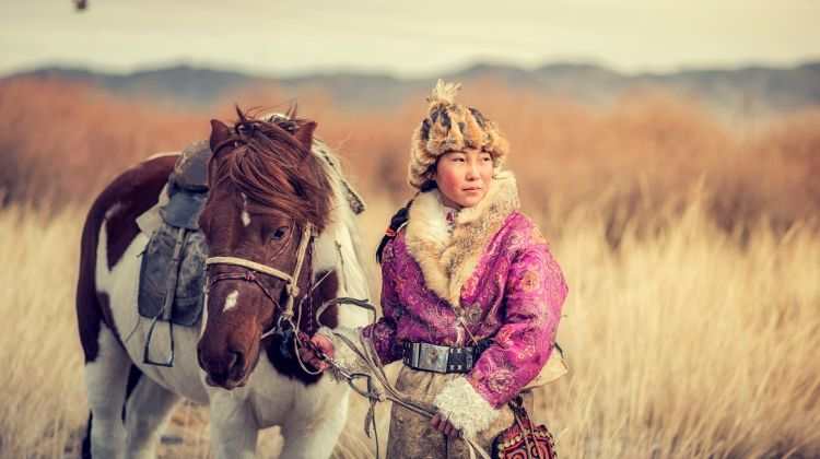 Imperial Trans Siberian