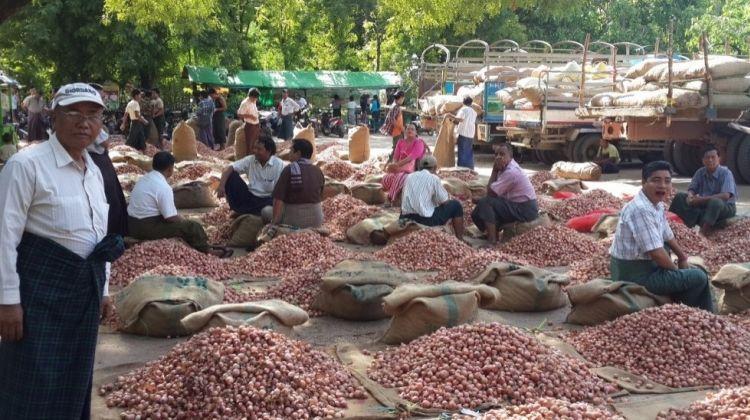 In Focus: Bagan Community Experience