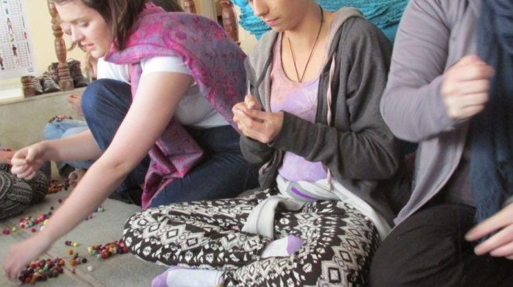 In Focus: Handmade Kathmandu