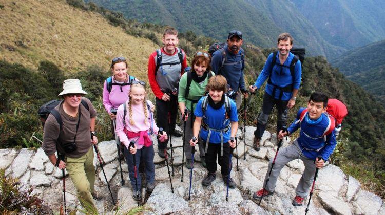 Inca & Amazon Adventure Family Holiday