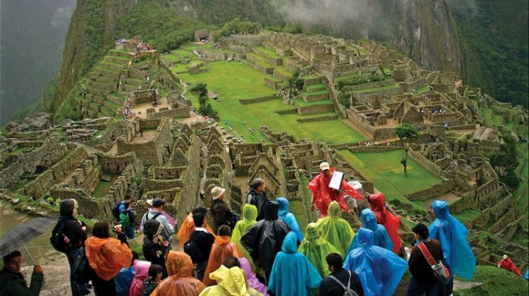 Inca Encounter